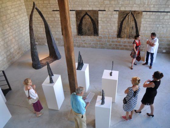 Expo Galerie Mezieres 1