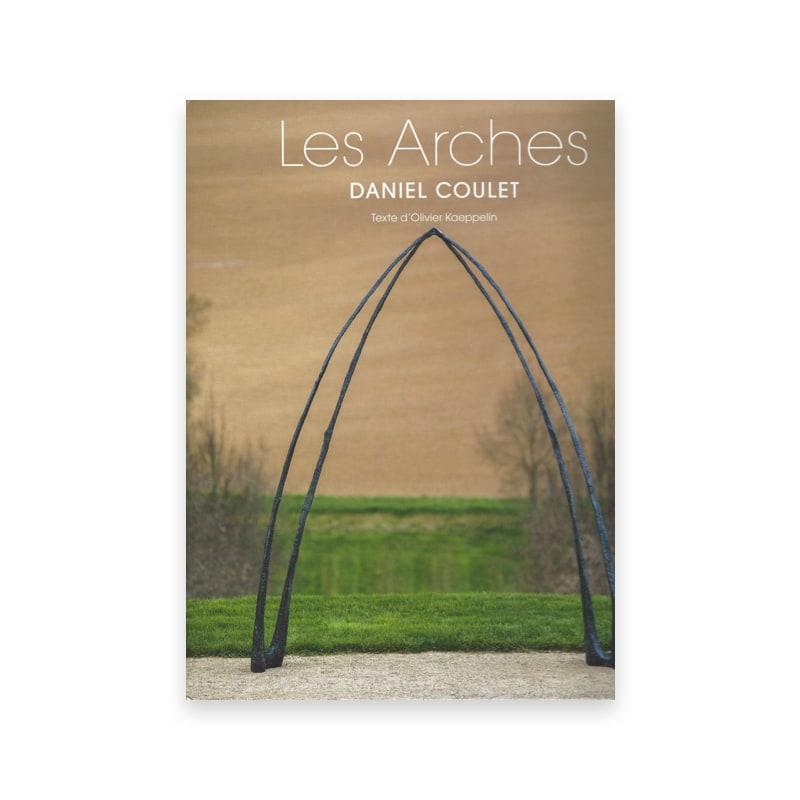 Les arches couverture