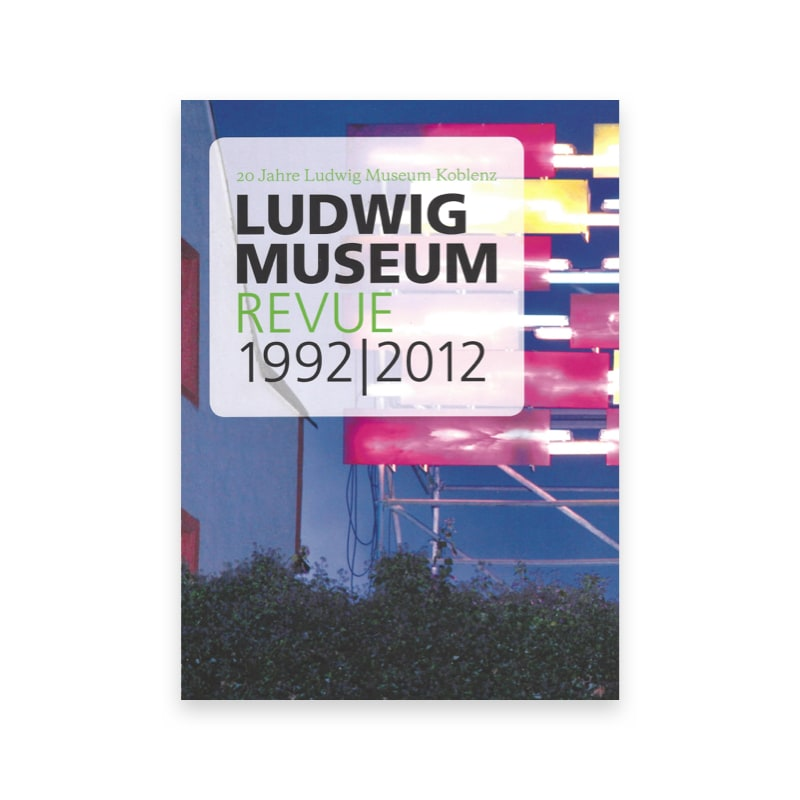 Ludwig Museum couverture-2